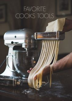 Favorite Cooks Tools on WhiteOnRiceCouple.com