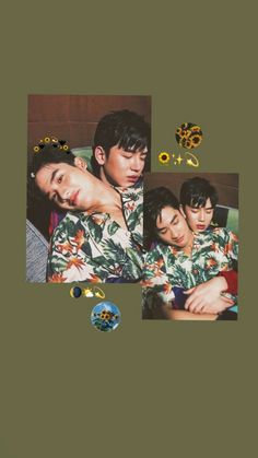 The Power Of Love, My Love, Cute Asian Guys, Cute Gay Couples, Meteor Garden, Thai Drama, I Wallpaper, Best Couple, Aesthetic Wallpapers