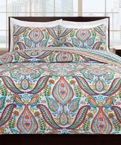Sabrina Floral Quilt Set $89.99 by maria.harris.940641