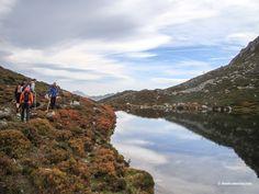 Desfiladero de los Arrudos. Rutas por Asturias. [Más info] http://www.desdeasturias.com/desfiladero-de-los-arrudos/