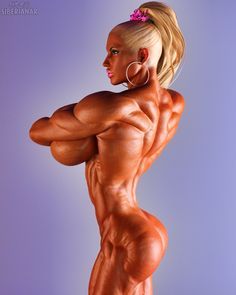 Muscled women porn captions pic 782