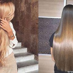 CLIQUEM AQUI e conheçam 11 tipos de chás que farão seu cabelo crescer MUITO MAIS rápido, irão fortalecer, combater a queda e ajudar na alopecia. Long Hair Cuts, Long Hair Styles, Trending On Pinterest, Trending Haircuts, Rapunzel, My Hair, Beauty Hacks, Facial, Hair Beauty