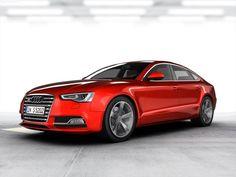 Audi S5 Sportback 2013