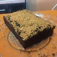 Resep Brownies Panggang Oleh Dara Ayu Noviyanti Resep Panggang Kue Bolu Kue
