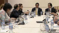 Honduras agradece a RD por el apoyo en comunicación gubernamental