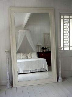 Need Big Mirror In Bedroom
