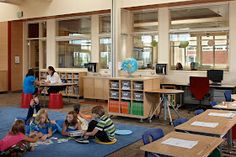 School Design Matters: 10 Current School Facility Features that are Obsolete