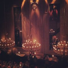 Budakkan NYC-fanciful dining. Most gorgeous restaurant I've had the pleasure of dining at.