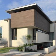 Modern Home exterior house paint colors Design Ideas, Pictures, Remodel and Decor