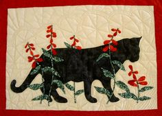 Friday the 13th - Quilting Superstitions - TheQuiltShow.com
