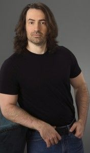 Keep trying when the guy next to you quits in disgust. Keep writing when the girl next to you sobs and throws her manuscripts into the fire. Keep conducting yourself like a professional, and you'll get someone to believe that you are one. (http://jimbutcher.livejournal.com/4217.html)
