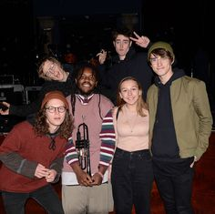 my favorite freaking pic, thank u hippo campus