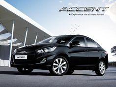 Hyundai Accent GL 16 CVVT