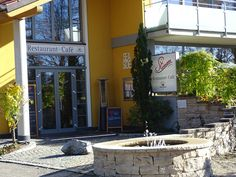 Das Steinsee heißt Sie herzlich Willkommen und wünscht Ihnen einen angenehmen Aufenthalt