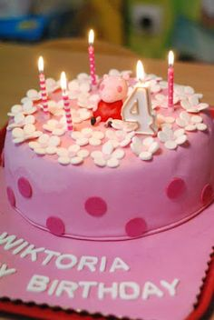 Some inspirations for a birthday cake :)  #LubieTworzyc #DIY #inspiration #inspiracja #tort #tarta #urodziny #birthday #cake #birthdaycake #torturodzinowy #przedszkole #kindergarten #蛋糕 #tartadecumpleaños #cumpleaños #生日