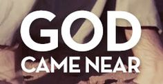 """Greg Laurie   series: """"God Came Near"""""""