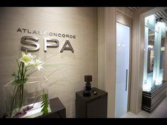 Atlas Concorde SPA #ConceptSpace 2011