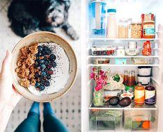 Urban Om: Inside The High-Vibes Kitchen of Blogger Jules Hunt - The Chalkboard