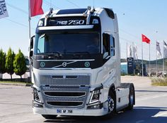 Volvo Truck Wallpapers High Resolution More Information