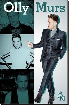Olly Murs - Photos Posters - AllPosters.co.uk
