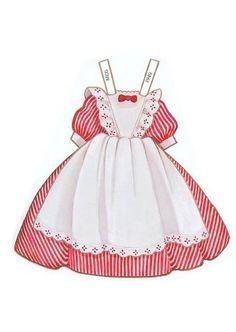 MEG Little Women Madame Alexander Collection