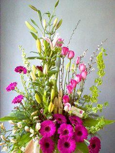 www.florerialinda.com.mx