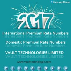 Premium-Rate Number Service Provider Profits From a. Relationship Between #Vaulttechnologies