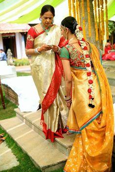 Sonam & Rahul (Hyderabad) Real Indian Wedding Photos - Wed me Good