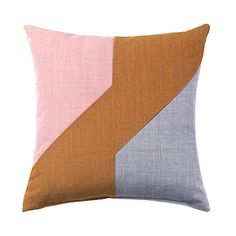 View all products and designs from LOUISE ROE, home accessories and interior. Sewing Pillows, Diy Pillows, Throw Pillows, Home Decor Accessories, Decorative Accessories, Cushion Covers, Pillow Covers, Best Pillows For Sleeping, Interior Design Website