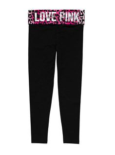 The boyfriend pants by Victoria's Secret. I'm wearing these in ...