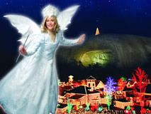 Stone Mountain has turned into Snow Mountain! Bring the family and ...