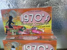 Generation candy