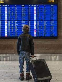 Airfare Will Drop BIG Time In August, Experts Say