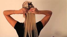 Comment poser ses extensions de cheveux à clips Tri-Band Addict Hair