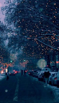 Christmas Lights in Berlin, Germany  For my Buddy who waits for my Christmas posts. You Rock, yeah? from Ox