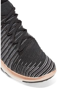 low priced 69a2d 14256 Nike - Free Transform Flyknit Sneakers - Black Fashion Shoes, Fashion  Dresses, Fashion Trends