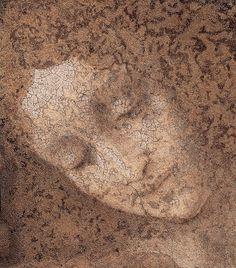 Leonardo da Vinci ~ Come la pittura avanza tutte le opere umane.. | Tutt'Art@ | Pittura * Scultura * Poesia * Musica |
