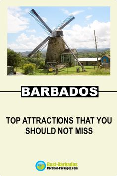 This page is a guide to the main Barbados tourist attractions. Most of the Barbadian attractions captures the island's heritage and culture. Barbados All Inclusive, Barbados Travel, All Inclusive Resorts, Hotels And Resorts, West Coast Hotel, Coast Hotels, Inclusive Holidays, Bridgetown, British Colonial