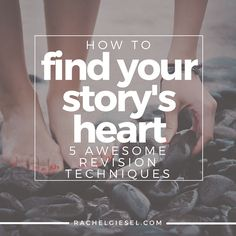 You may use a revising checklist or an editing checklist to bring your story to fruition, but sometimes that's just not enough. Perhaps this particular story DOESN'T call for setting overload, or this particular story DOES call for characterization development. Every story is unique in its needs.Th