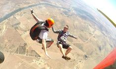SKYDIVE JHB & DBN Skydiving, Tours, Baseball Cards, Sports, Tandem Jump, Hs Sports, Sport