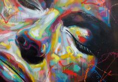 Art by David Walker