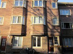 Slingerbeekstraat 24-HS, Amsterdam - Ymere. Wonen, leven, groeien