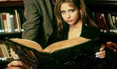 'Buffy The Vampire Slayer' Fans Will Love These 9 Books