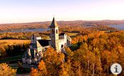 Bonjour Quebec list of key places of worship