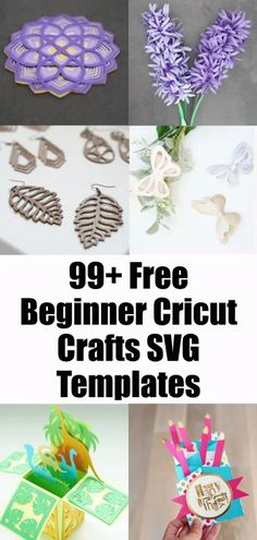 250+ Free Cricut Projects - DOMESTIC HEIGHTS
