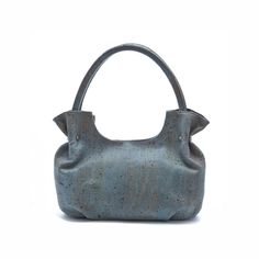 Elegant #handbag made of silky smooth #cork #leather. | #sustainable & #vegan | CHF 220.00