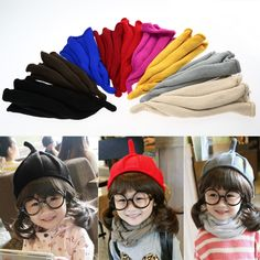 More colors, more choices, there always a #sweet #children #hat is for you.>>>>>