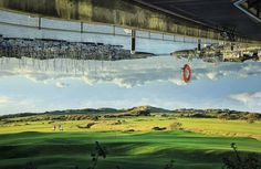 "Saatchi Art Artist Austris Jaudzems; Photography, ""Golf`n Fish"" #art"