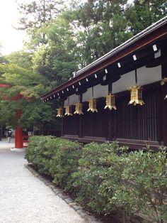 Shimogamo shrine @Kyoto