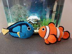 Amigurumi Magazine Pdf : Crochet pattern goldfish finley amigurumi pdf cute gold fish